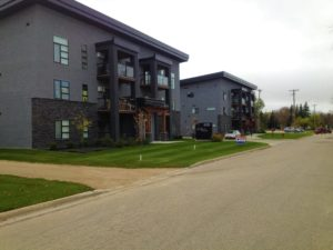 Condos and Rentals in Steinbach